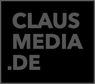www.claus-media.de