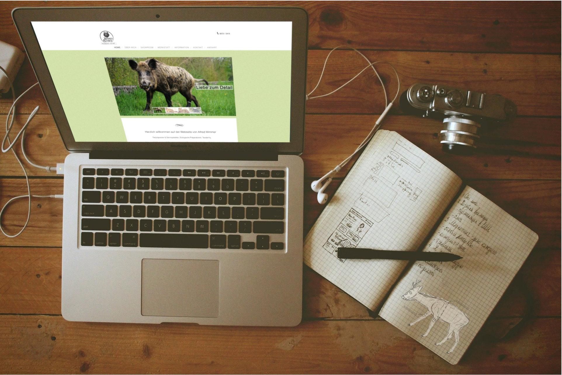Printmedien und Webdesign aus Eggenfelden - CLAUSMEDIA